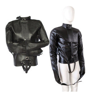 BDSM Bondage Outfit For Male - Cum Splash